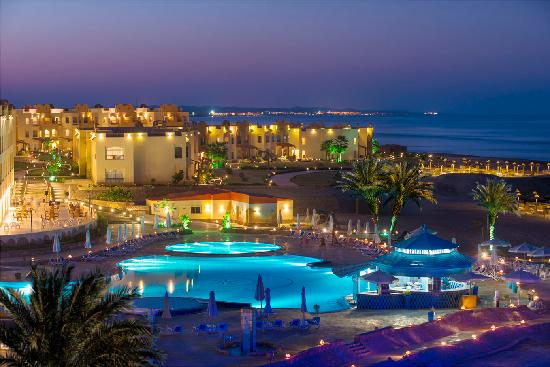 Best Hotels In Marsa Alam