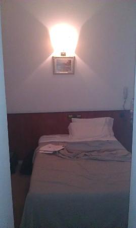 Hotel Call: Letto