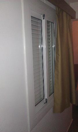 Hotel Call: La finestra che non c'è