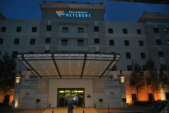 Peermont Metcourt Hotel at Emperors Palace照片