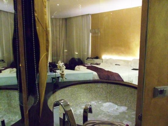 Hotel Exclusive : La Suite