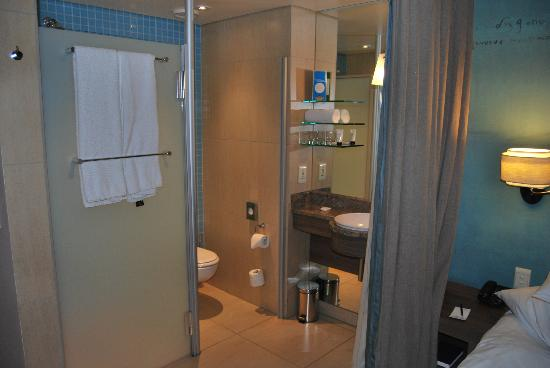 Peermont Metcourt at Emperors Palace: Module sanitaire