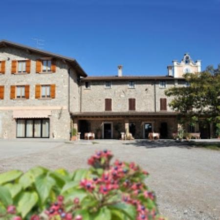 Lonato del Garda, إيطاليا: Agriturismo Al Fenil 