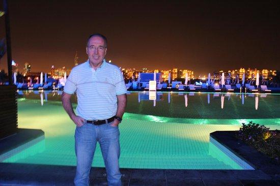 Rixos The Palm Dubai: Rixos bara mutlaka uğrayın... 