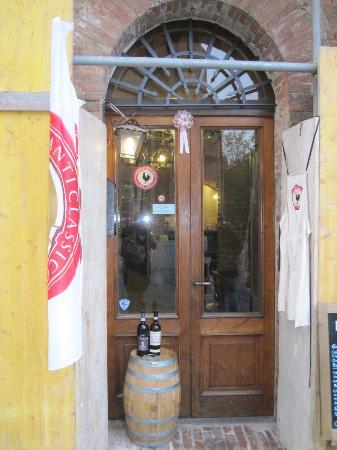 Il Vinaio - Siena