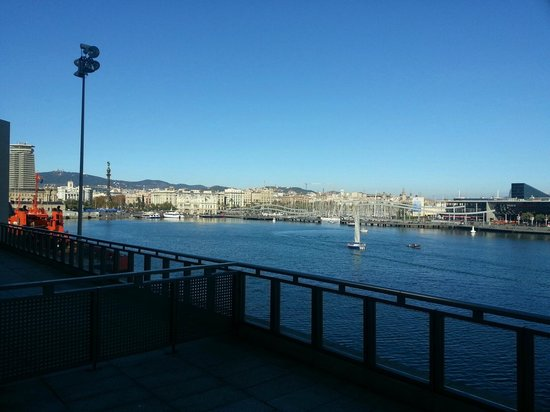 歐洲之星格蘭德碼頭GL酒店照片
