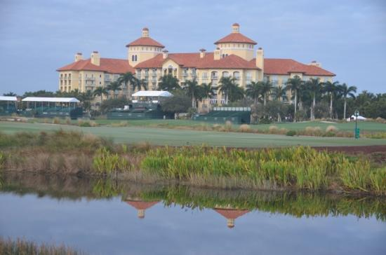 The Ritz-Carlton Golf Resort, Naples: FT Shootout 2012