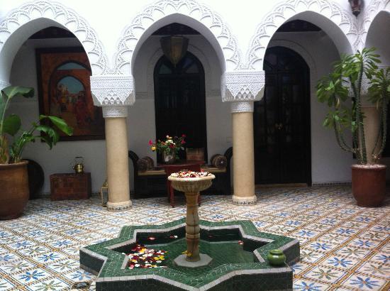 리야드 아드리에나 호텔 사진