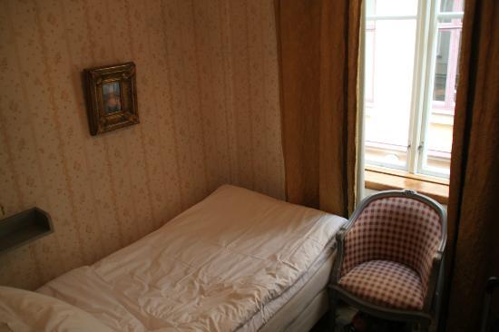 Anno 1647: Zimmer