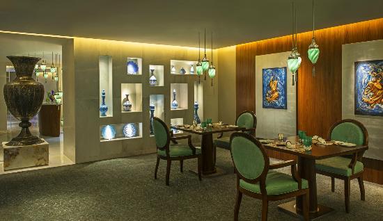 Sheraton Bahrain Hotel: Golestan Iranian Restaurant