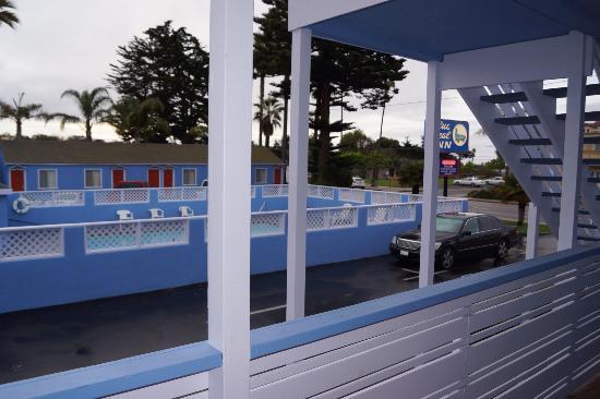 藍印章酒店照片