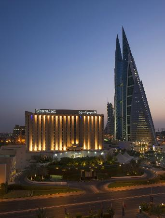Photo of Sheraton Bahrain Hotel Manama