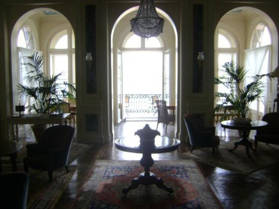 Hotel Villa Reine Hortense: Charme intemporel