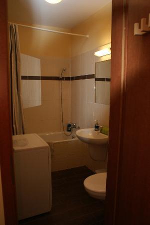 Lord Residence: salle de bain