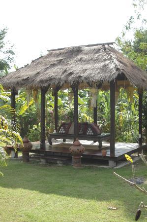 Mai Siam Resort: un peu de repos