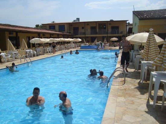 Hotel Mar: Piscina
