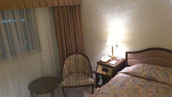 Hotel WBF Sapporo North Gate: 部屋