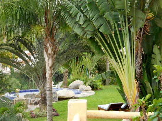 Casa Kukana: Paradise