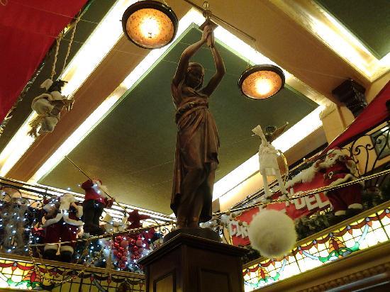 Le Café des Tribunaux : joyeux noel