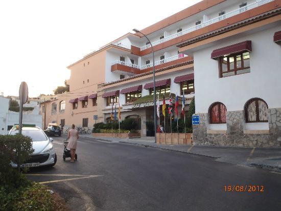Hotel President Mallorca