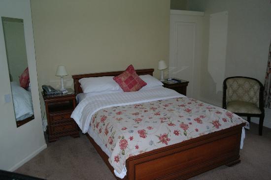 BEST WESTERN Limpley Stoke Hotel: .