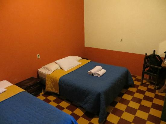 El Hostal Bed and Breakfast: Room
