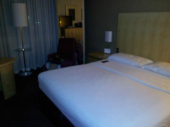 Sheraton Frankfurt Airport Hotel & Conference Center: Room 2