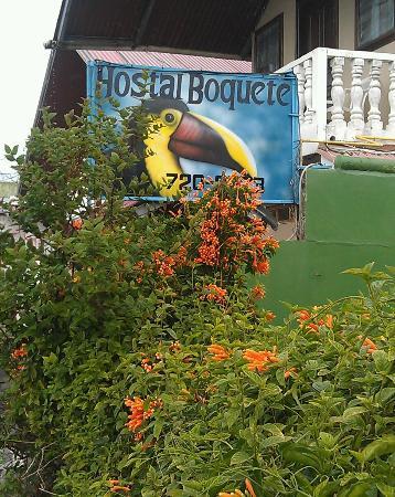 Hostal Boquete