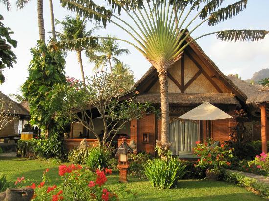 Puri Mas Boutique Resort & Spa: Bungalow