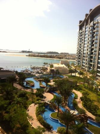Oceana Residences : вид с балкона