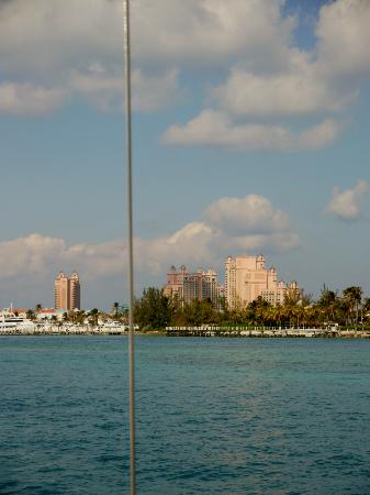 Breezes Resort & Spa Bahamas: Atlantis