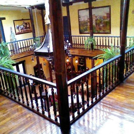 Hotel Los Balcones: 2nd floor