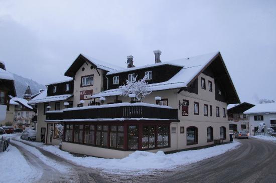 Hotel Kopa: Le Kopa