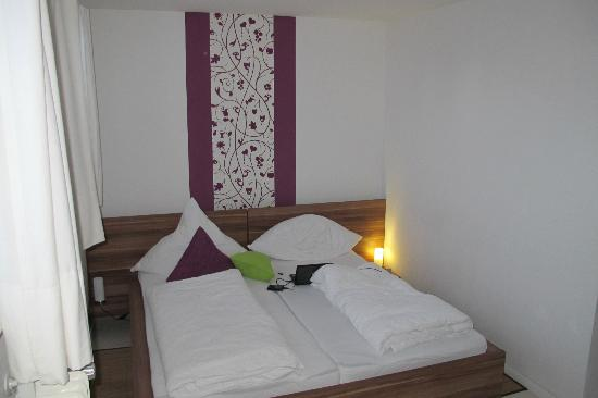 Hotel Kopa: Lit principal