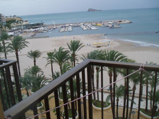 Esmeralda Beach Hotel: The seaview, beautiful