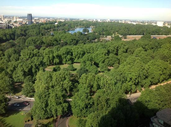 Hilton London Hyde Park: Hyde Park