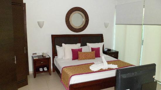 Luxury Bahia Principe Sian Ka'an Don Pablo Collection : Habitacion Junior Suite Superior Garden