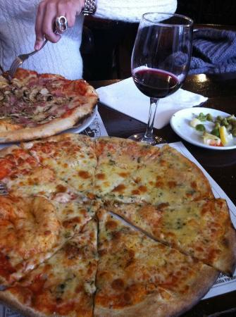 Pizzeria Tito Luigi