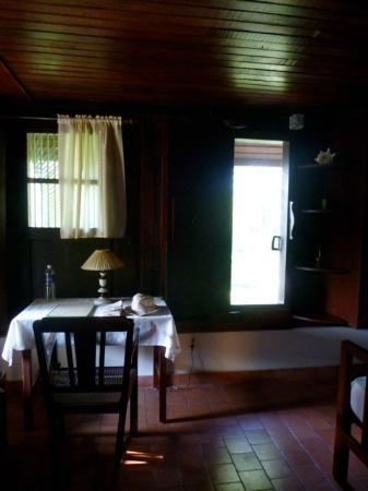 Nelpura Heritage Homestay : Lovely bedroom