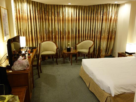 Ramana Hotel Saigon : ラマナ サイゴン