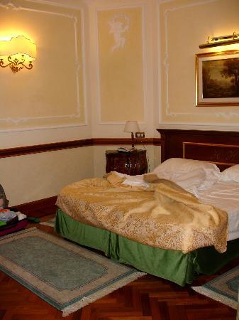 Hotel Hiberia: Suite