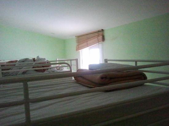 360 Hostel Madrid Malasana: Camerata