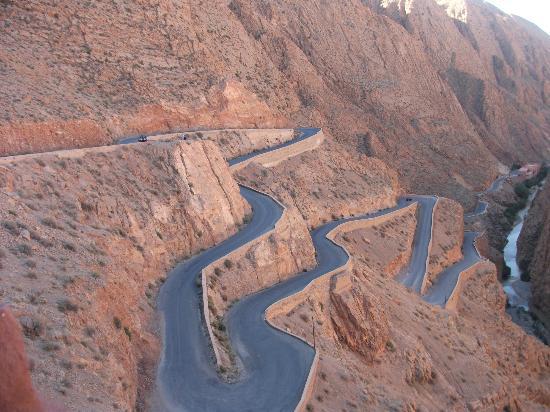 Maroc Par Excellence Day Tours: la vallee de Dades