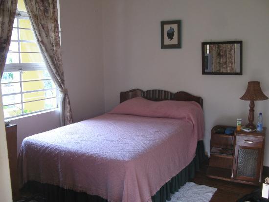 Hotel Villa Bella: Our Bedroom