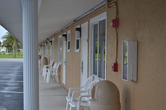 Everglades City Motel照片