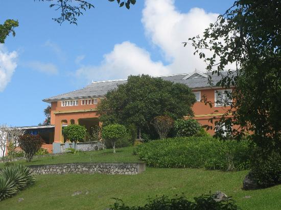 Hotel Villa Bella: Villa Bella