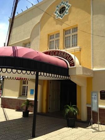 Gran Hotel Cochabamba : Hotel