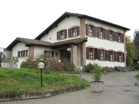 La Casa Dei Nonni : esterno