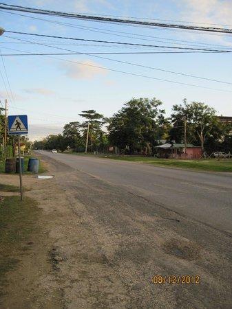 Rondel Village: .