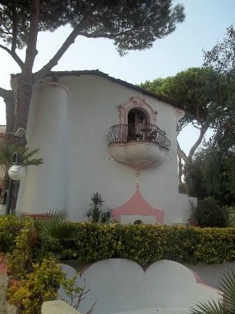 Hotel Terme La Bagattella: ottimo